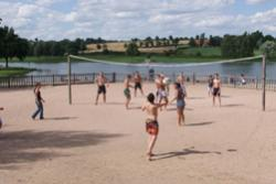 Entertainment organised Camping Les Marins - Lapeyrouse