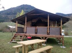 Accommodation - Lodge Altitude - Sites et Paysages Belle Roche