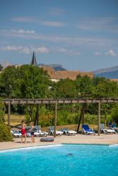 Baden Camping Sites Et Paysages Belle Roche - Lalley