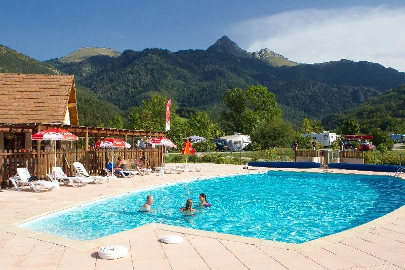 Sites & Paysages Camping Belle Roche