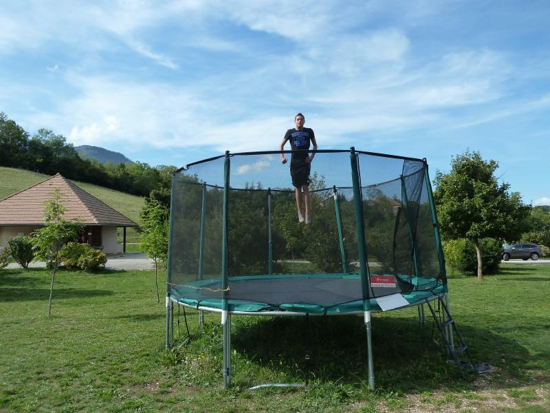Sport Camping Sites et Paysages BELLE ROCHE - Lalley