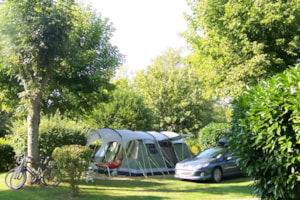 Camping Les Coullemières