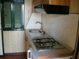 Rental - Mobile-home - Villaggio Santa Fortunata