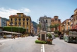 Area Villaggio Santa Fortunata - Sorrento