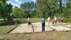 Animations Camping Les Rives Du Céou - Saint Chamarand
