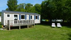 Mobile-Home  - 3 Bedrooms - 1 Bathroom - Premium