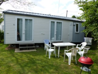 Mobile home 2 rooms 30m²