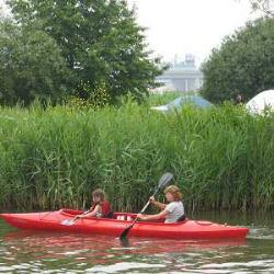 Leisure Activities Camping Zeeburg Amsterdam - Amsterdam