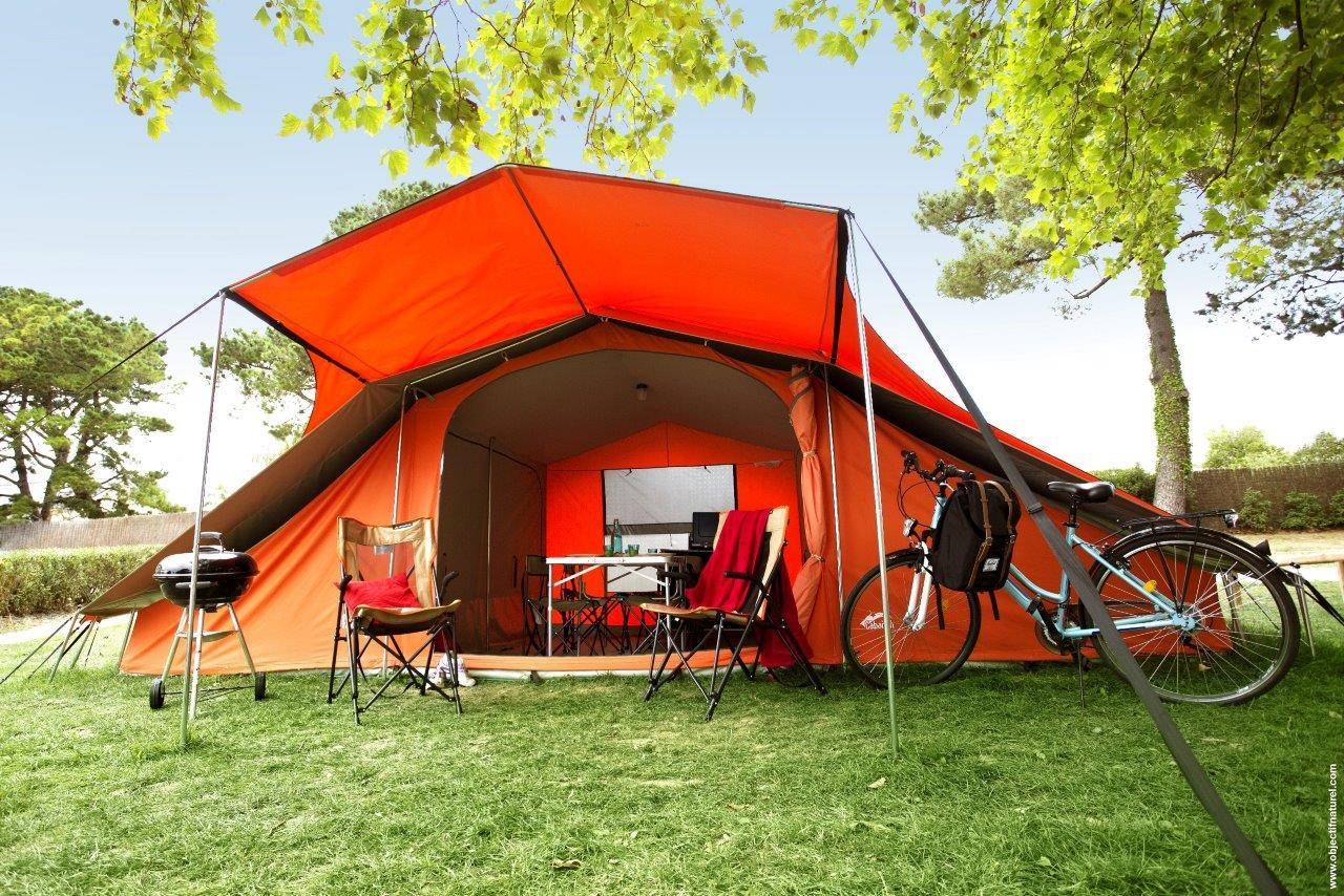 Il Ready to Camp Package 20m²