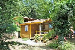 CHALET JOKER SUPER ECO 16 m² - Wifi Gratuit