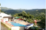 Establishment Camping Le Panoramique - MURAT LE QUAIRE