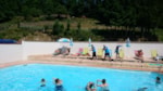 Entertainment organised Camping Le Panoramique - MURAT LE QUAIRE