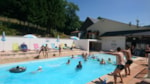 Services & amenities Camping Le Panoramique - MURAT LE QUAIRE