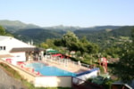 Bathing Camping Le Panoramique - MURAT LE QUAIRE