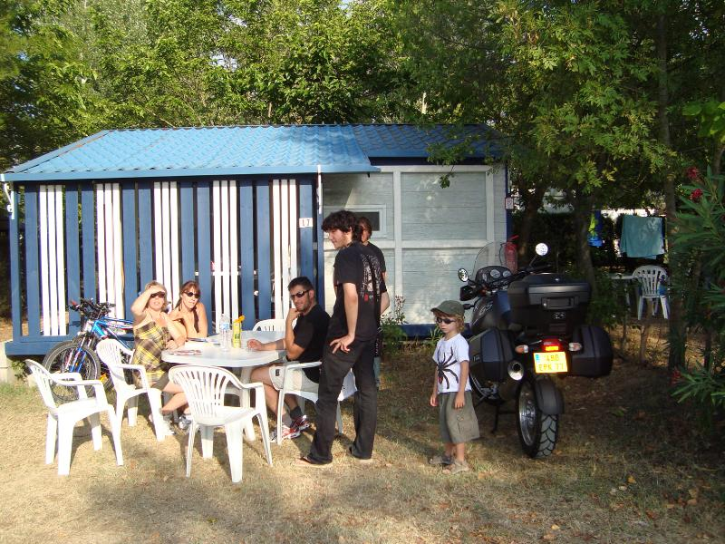 Camping Grand Sud