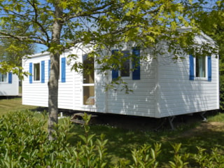 Mobile home - 3 bedrooms - 1 bathroom - Super Titania IRM