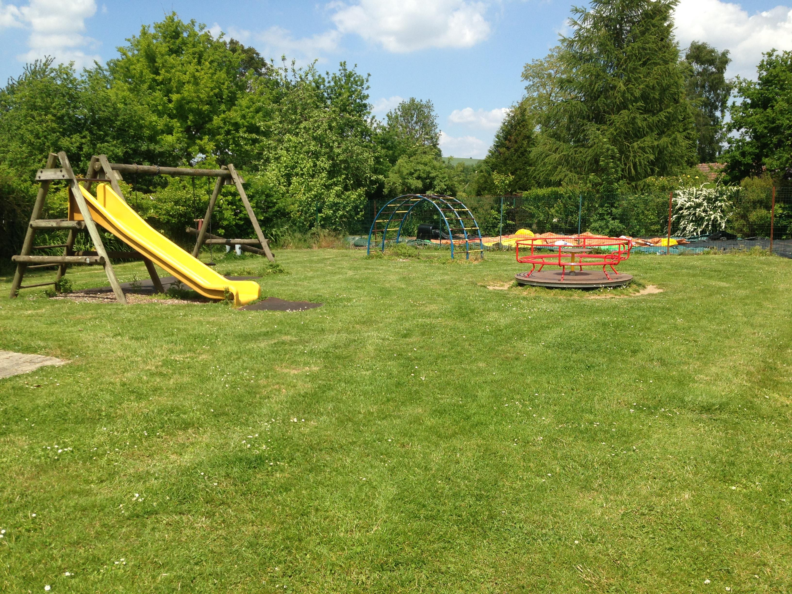 Leisure Activities Camping La Ferme de Bouzencourt - LE HAMEL