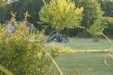Pitch - Camping pitch - Camping Puynadal Brantôme