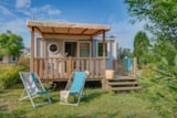 Rental - Cottage 1 Bedroom **** - Camping Sandaya International Maisons Laffitte
