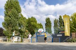 Sport activities Camping Sandaya Paris Maisons Laffitte - Maisons-Laffitte
