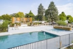 Bathing Camping Sandaya International Maisons Laffitte - Maisons-Laffitte