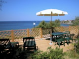 Pitch - Pitch By The Sea - MIRAMARE Village - Apartments - Camping