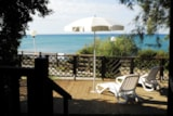 Rental - Mobilhome seaview - MIRAMARE Village - Apartments - Camping
