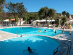Bathing MIRAMARE Village - Apartments - Camping - Livorno