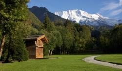 Establishment Nature & Lodge Camping Les Dômes De Miage - Saint Gervais Les Bains