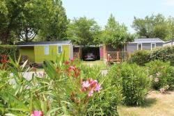 Mobil-Home Luberon /Semaine