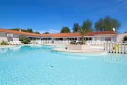 Etablissement Camping Au Port Punay - Chatelaillon-Plage