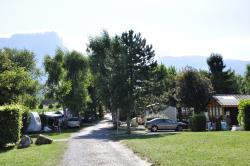 Establishment Camping La Ferme Du Lac - Les Marches