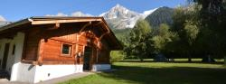 Establishment Camping Les Verneys - Chamonix-Mont-Blanc