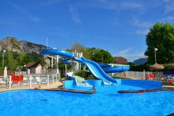 Establishment Camping La Ravoire - Doussard