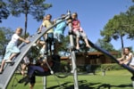 Camping Caravaning Fontaine Vieille