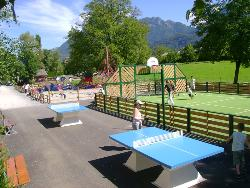 Sport Camping les Fontaines - LATHUILE