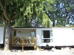 Location - Cottage 2 Chambres - Camping l'Idéal