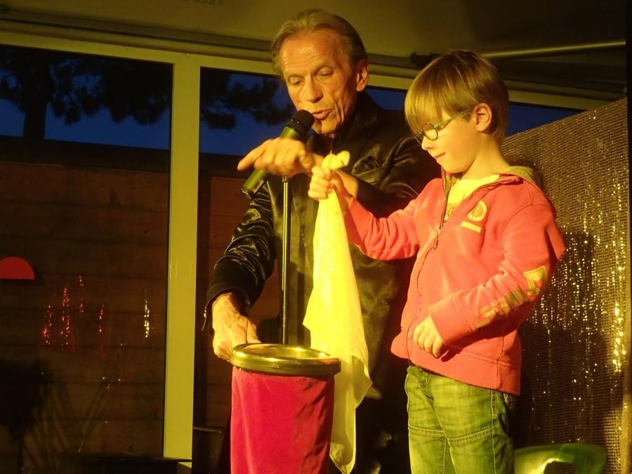Animationen Camping Bel Air - PORNICHET