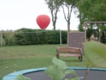Leisure Activities Camping Couleurs Du Monde - Faverolles-Sur-Cher