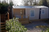 Rental - Mobile-Home 2019 - 2 Bedrooms - Air-Conditioning - Camping Le Coin Charmant