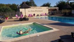 Etablissement Camping Le Coin Charmant - Chauzon