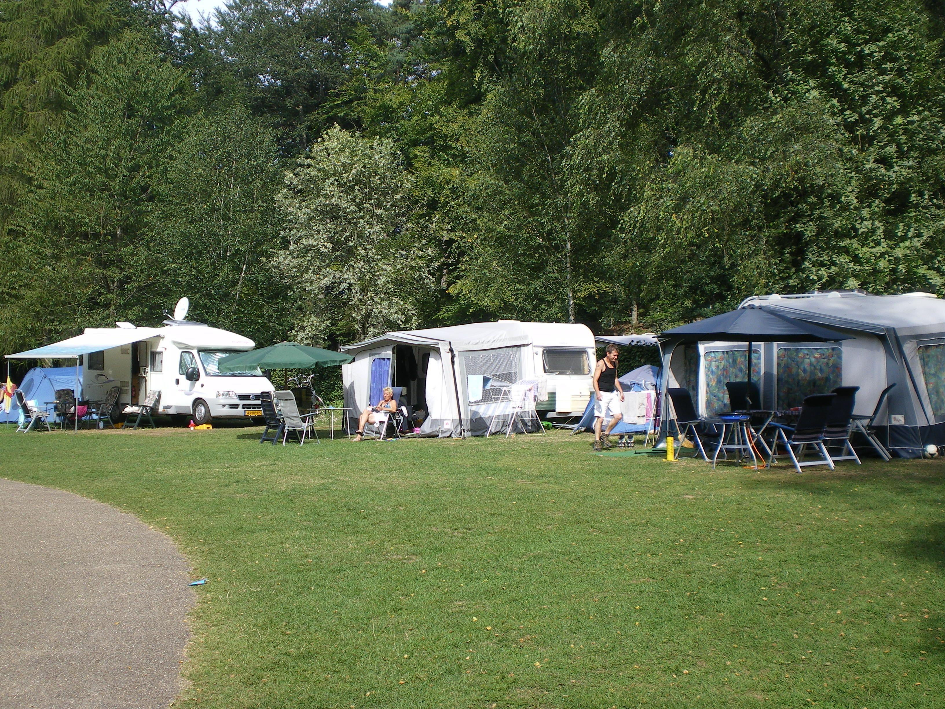 Establishment Camping Plage Beaufort - Beaufort