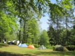 Camping Plage Beaufort - Beaufort