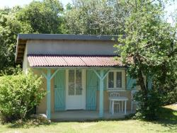 Bungalow 1 Zimmer 20M²
