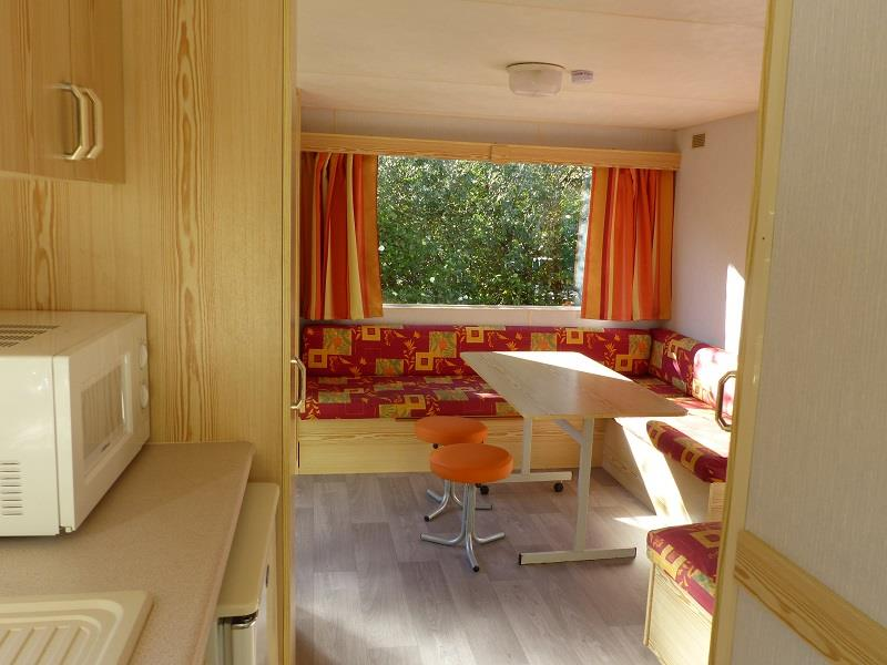 Mobil Home 2 Chambres 25M²