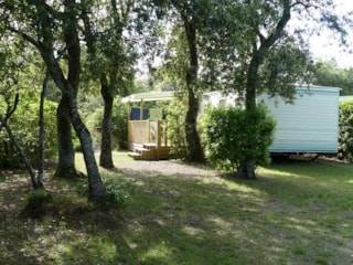 Mobil home 2 Bedrooms 25m²