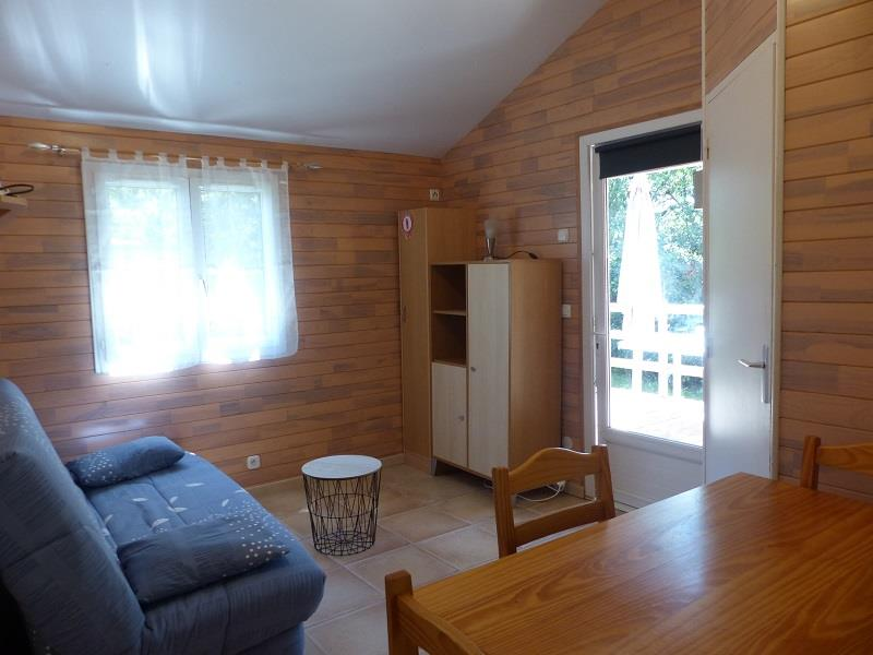 Chalet 2 Chambres 35M²