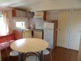Rental - Mobil home 3 bedrooms 35m² (Sun Roller) - Camping LE MARTINET ROUGE