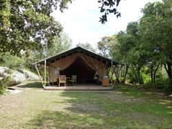 Lodge Safari 2 Bedrooms 30M²
