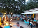 Entertainment organised Camping Le Martinet Rouge - Brousses Et Villaret